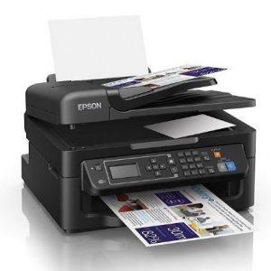 Impresora Wifi Epson Workforce