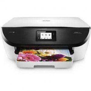 Impresora Wifi Hp Envy
