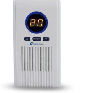 Ionizador de ozono doméstico