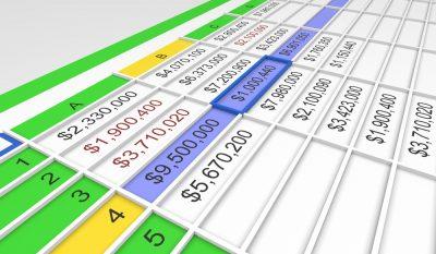 herramienta para encontrar hojas de cálculo y plantillas Excel