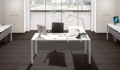Las 10 mejores sillas de oficina de 2019 for Mesas de despacho modernas