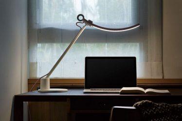 Lamparas led para espacios de trabajo