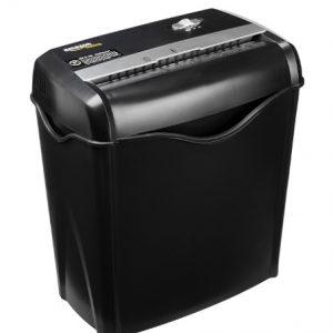 Trituradora de papel AmazonBasics