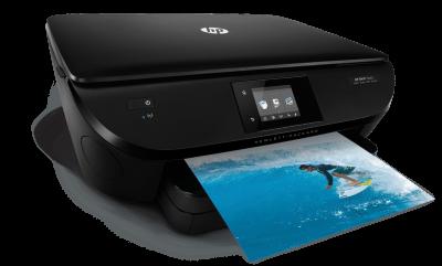 Impresoras con escáner