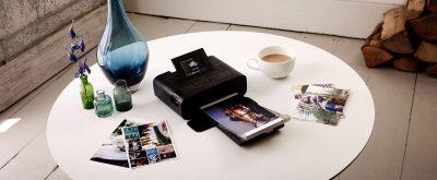 Impresoras fotográficas