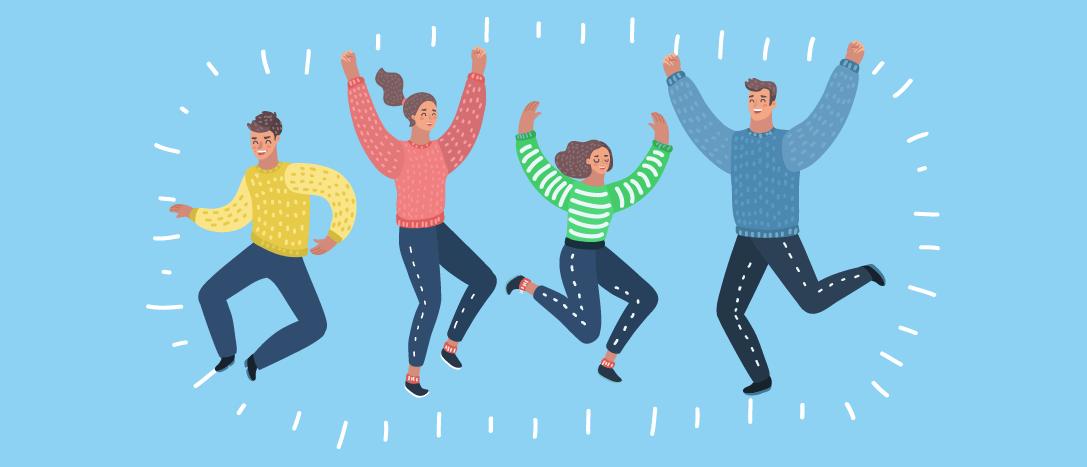 Las 6 Mejores Actividades Motivacionales En El Trabajo