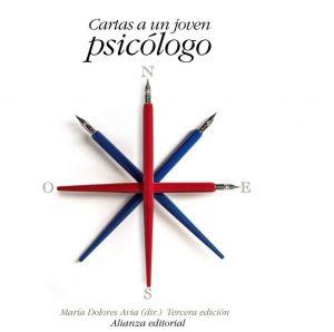 Libro de psicología para un joven psicólogo