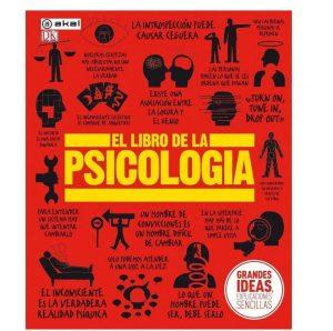 Libro de psicología y autonomía