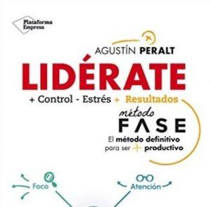 """Libro """"Lidérate: Método FASE"""""""