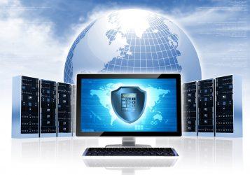 proteger la información de tu empresa