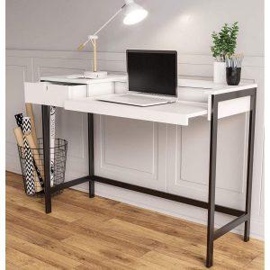 Mesa de oficina moderna minimalista
