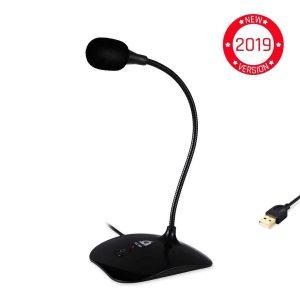 Micrófono para PC alta definición