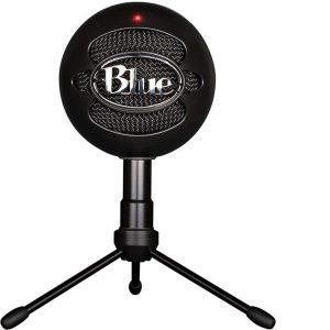 Micrófono para PC con soporte
