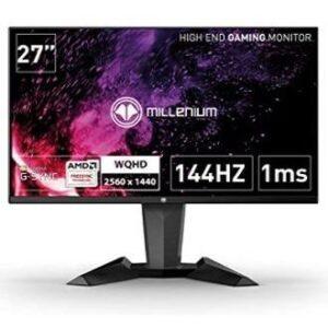 Monitor UltraWide Millenium