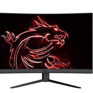 Monitor UltraWide MSI Optix