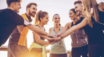 Qué es team building y cómo aplicarlo con éxito en tu empresa