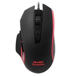 Ratón gaming Mars Gaming MM018