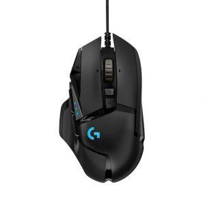 Ratón para gamers Logitech
