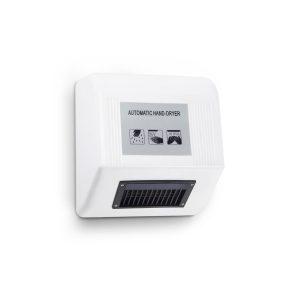 Secador de manos eléctrico con sensor