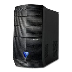 Torre de ordenador de sobremesa Medion S91