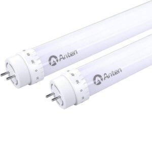 Tubo fluorescente LED resistente